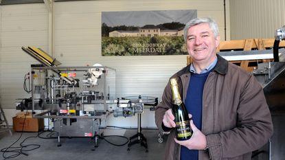 Twee keer zilveren medaille voor Chardonnay Meerdael in Peking