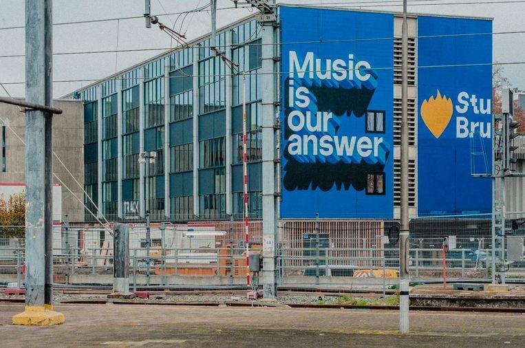 Music is our answer: dat Warmste Week-liedje is gemaakt door Amenra, Balthazar, Goose, SX en Ozark Henry