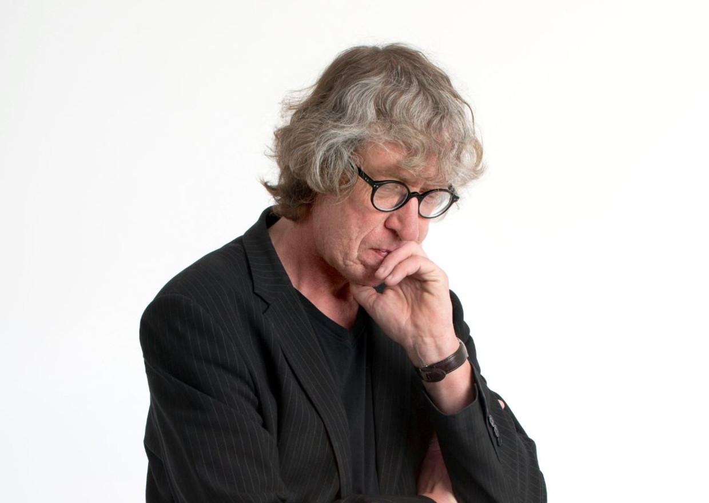 Rob Schouten Beeld Maartje Geels