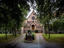 Prille hoop voor hergebruik van  Boldershofkapel in Druten
