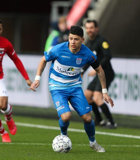 Hamer tekent voor drie jaar bij Coventry City