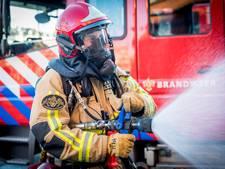 Woning in Veenendaal onbewoonbaar door brand