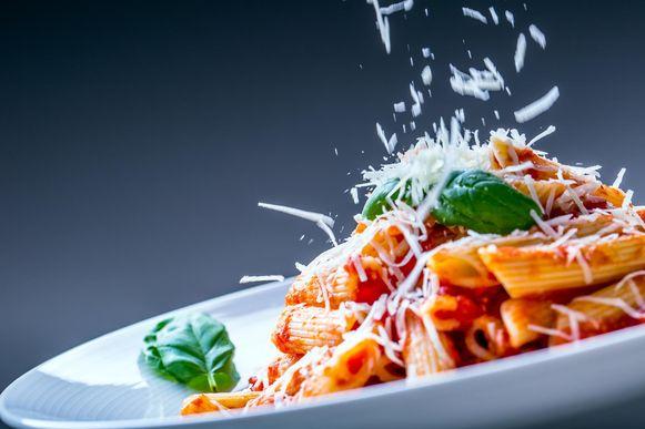 Op vrijdag serveert Heuvelheem zelfbereide pasta.