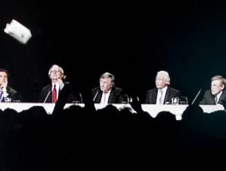 """Toplui Fortis vrijuit omdat oplichting te moeilijk te bewijzen is: """"Keuterboerkes straffen, dat kunnen ze wel"""""""