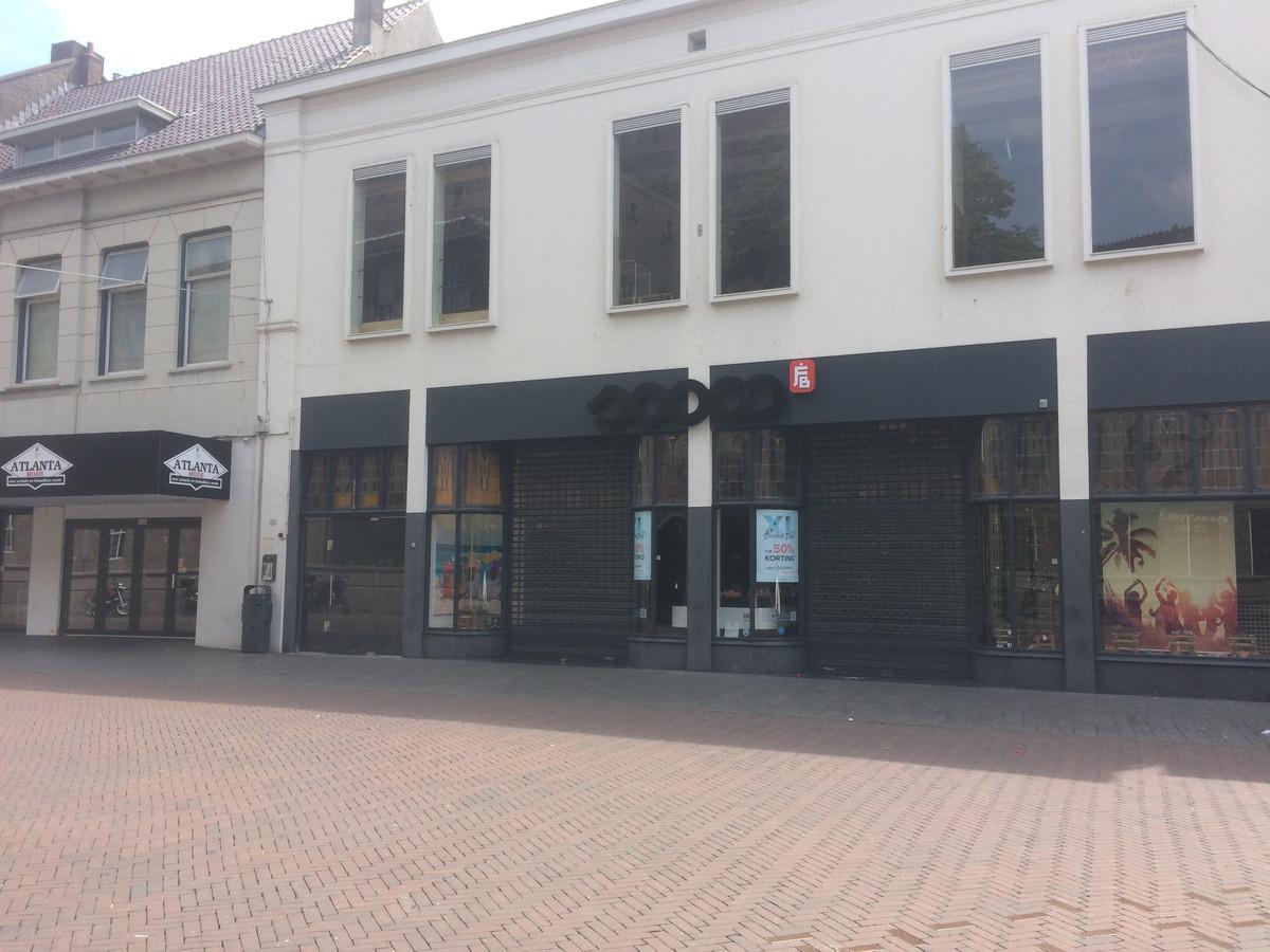 38aa0f6b985 Sooco Enschede mede in handen van Schuurman Schoenen | Enschede |  tubantia.nl