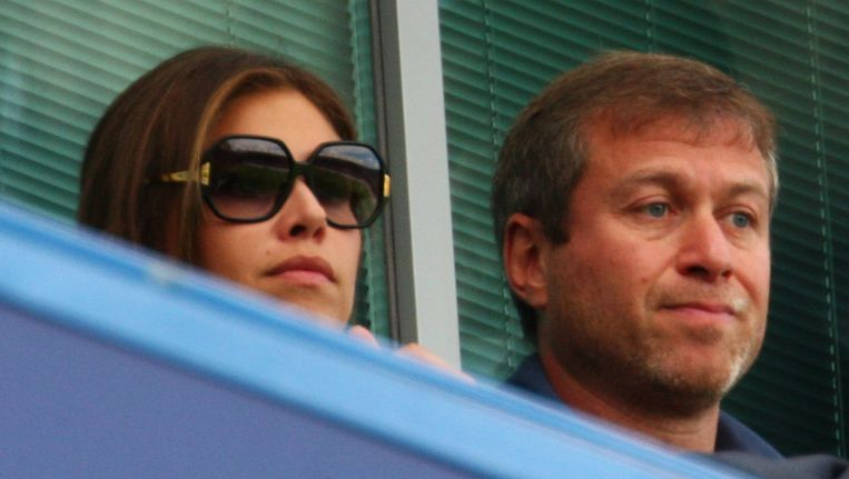 Roman Abramovich. Beeld getty