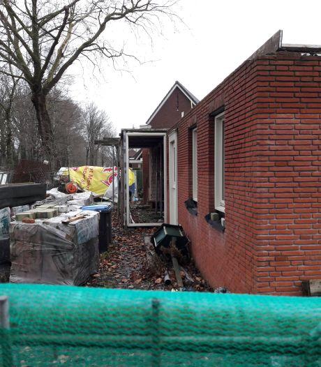 In de traagste bouw van Oisterwijk zit volgende maand weer schot