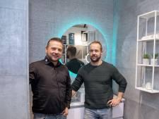 Broers aan het roer bij Dannenberg Tegels en Sanitair in Rijssen: 'Voelen elkaar haarfijn aan'