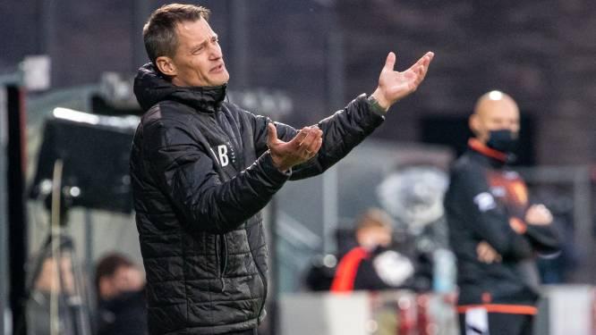"""Alexander Blessin (KV Oostende) wil kloof met degradatiestreep verruimen: """"Nu punten pakken"""""""
