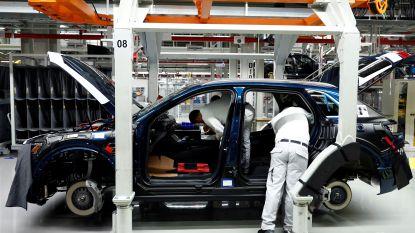 ABVV vindt mogelijke herstart Audi Brussels na paasvakantie surrealistisch