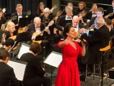 Mandolineorkest Estrellita krijgt mogelijk meer subsidie