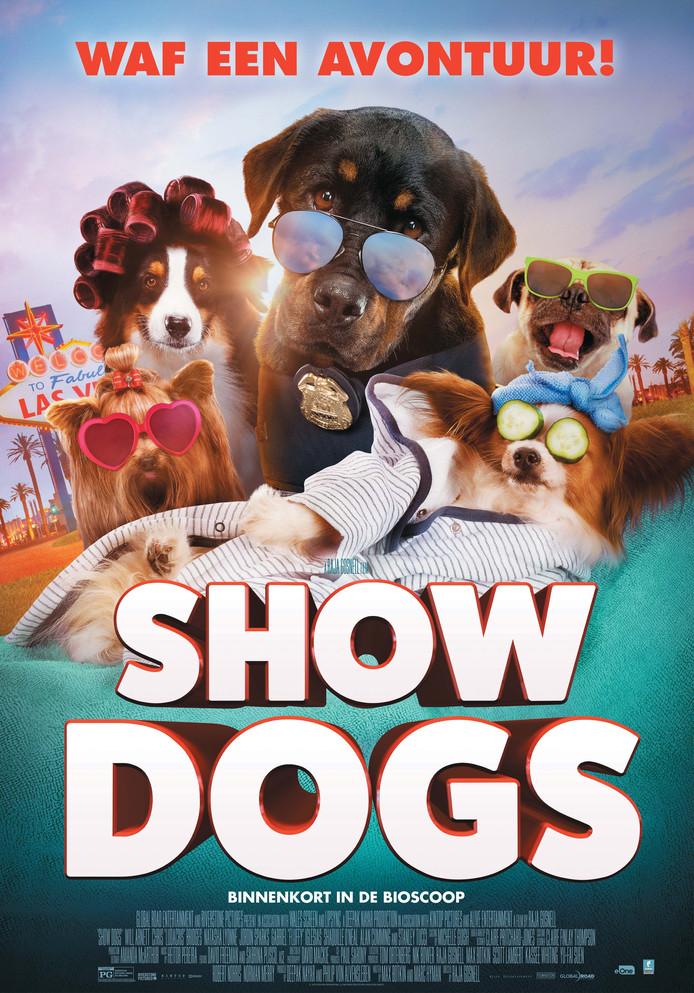 Showdogs.