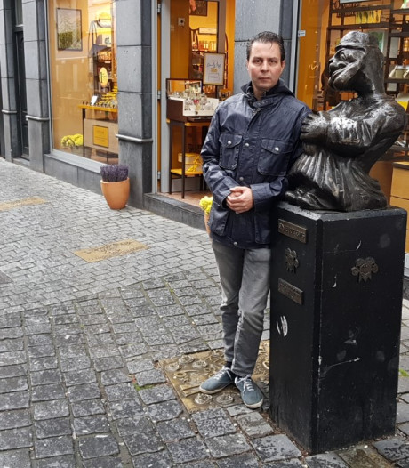 Kielegat zet Oelie d'un Hofnar aan de kant: 'De stomerij wilde mijn narrenpak niet meer stomen'