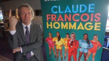 """Claude François krijgt eerbetoon in Kursaal: """"Clo-Clo was een genie, zijn muziek is tijdloos"""""""