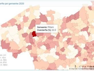 Uitzonderlijk veel overlijdens in Pittem in 2020, maar niet te wijten aan corona volgens burgemeester