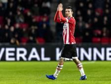 PSV'er Lozano genomineerd voor beste speler CONCACAF