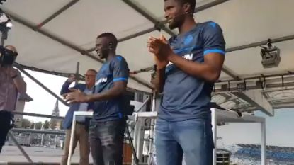 Club Brugge pakt uit met speciale shirts voor Champions League-campagne