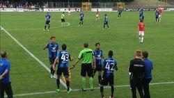 Club Brugge met basiself onderuit tegen AZ Alkmaar