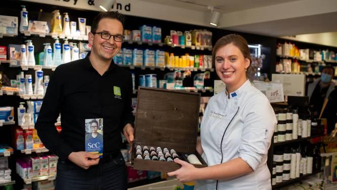 Smaaksturing voor kankerpatiënten blijkt ook te werken voor Covid-19 patiënten die lijden aan smaak- en geurverlies: eerste smaakcentrum opent in Zwijndrecht