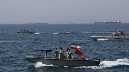 """Iran handhaaft nucleair ultimatum: """"Er komt geen oorlog met VS"""""""