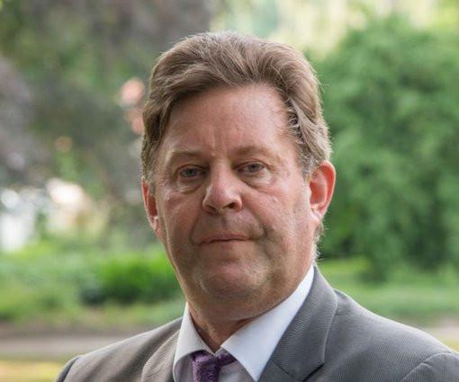 Burgemeester Breunis van de Weerd