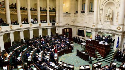 Na zondag mogelijk twee tot vier extra Nederlandstaligen in parlement, met dank aan ... de Franstaligen