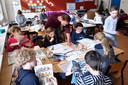 Steeds meer zij-instromers wagen de stap richting het onderwijs.