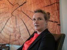 Doel van Irene Kersten uit Asten: Zorgpersoneel overeind houden en trauma's voorkomen