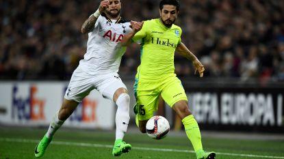 Anderlecht plukt Saief weg bij Gent