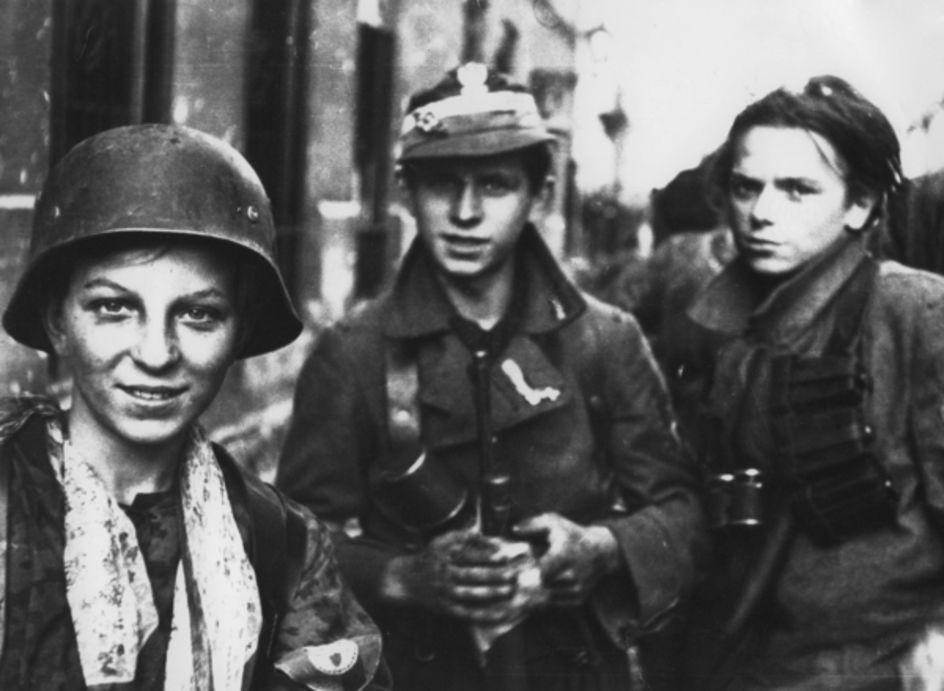 Mijn vader: Pools, Joods én bevrijder