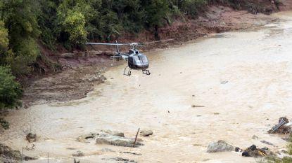 Belg nog steeds vermist na onweer in Catalonië, truck teruggevonden in rivier