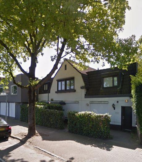 Doek valt na 37 jaar voor privéclub Huize Yvonne in Eindhovense Hofstraat