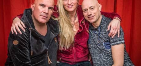 Polyamorie: Helene is dolgelukkig met haar twee Jannen