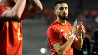 TransferTalk (27/1). Inter hengelt naar diensten Carrasco, die absoluut weg wil uit China - Arsenal aast op Perisic