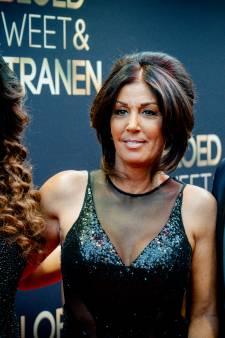 Contact tussen André Hazes en moeder Rachel weer verslechterd