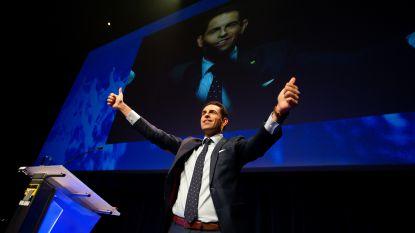 """Tom Van Grieken: """"In 2024 zijn wij aan zet"""""""