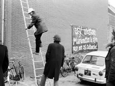 Burgerinitiatief hekelt nieuwe cultuurvisie Breda