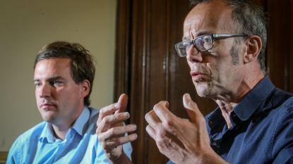 Eerste verkennend gesprek in Gent afgelopen, De Clercq en Watteeuw doen na weekend voort