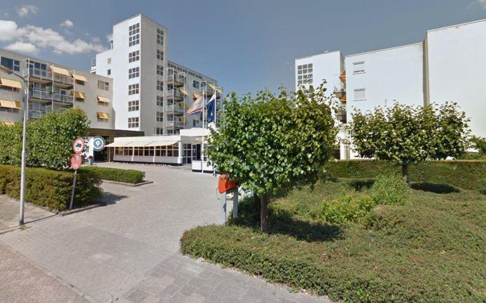 Woonzorgcentrum De Hofwijck