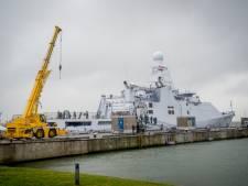 Nederlandse militair op Curaçao aangehouden met drugs