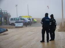 La Panne: deux passeurs afghans arrêtés