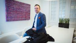 """Burgemeester Bruno Steegen verdedigt agent in rechtbank: """"Geweld tegen politie flakkert op, waar blijven die strengere straffen?"""""""