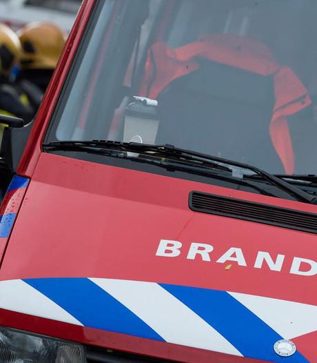 Vrijwillige brandweer Zundert niet blij met nieuwe kazerne