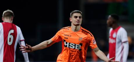 Samenvatting | FC Volendam - Jong Ajax