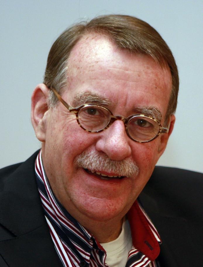 Vic Kerkhoff