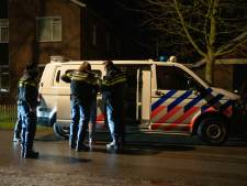 Steekpartij in Okkenbroek, politie slaat verdachte in de boeien