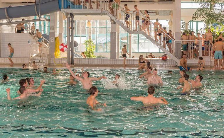 De privatisering van het Truiense zwembad wordt een bloedbad voor de 25 personeelsleden