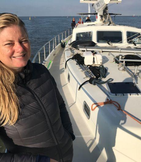 Filmmaakster Eef de Graaf: 'Duurzaamheid heeft mij in de klauwen gevat'