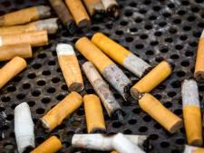 Roken in de ban rondom scholen, sportclubs en ziekenhuizen
