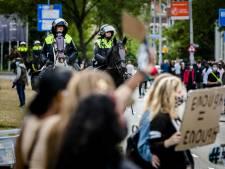 Agenten boos op Rotterdamse politici: wij zijn geen speelbal in racismedebat